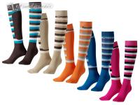 Tattini Striped Socks 100% Cotton-Unisex