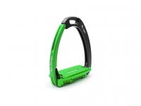 Tech Stirrups Aluminum Safety Venice Light