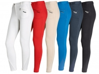Daslö All Season Ladies Breeches 300 G