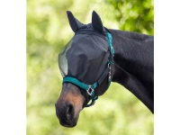 Premium Fly Mask Velcro, With Ear Protection