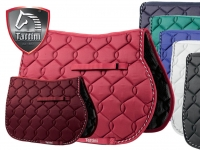 Tattini Diamond Quilted Saddle Cloth