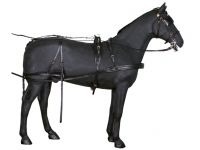 Pony Single Harness