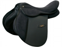 Synthetic Complete Daslo Saddle Set