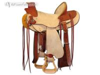 Brad Ren's Wade Saddle Nr 2057