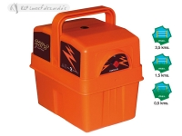 Electric Fence Battery Powered Daslö Gold (9V, 0.2J)