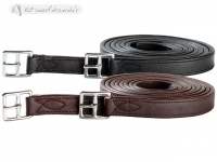 Tattini Stirrup Leathers Pony