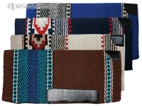 Natowa Western Saddle Blanket