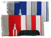 Natowa Western Saddle Blanket Cotton