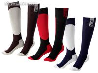 Tattini Riding Socks In Solid Colours