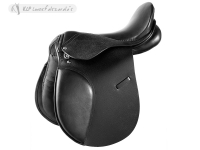 Milano Pony Saddle