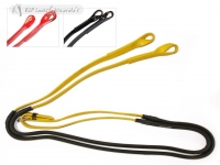 Reins Pvc Rubber Covered