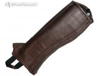 Daslo Gold Half Leather Chaps