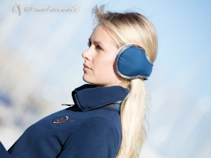 Fülvédő Lovasnak Horseware