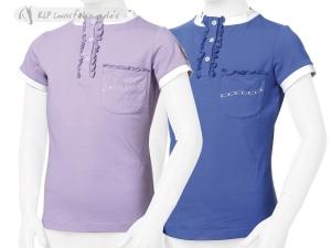 Tattini Girls Short Sleeved T-Shirt