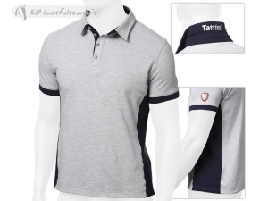 Tattini Men Short Sleeved Polo