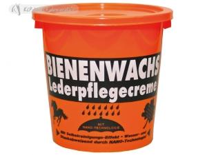 Beeswax Leather Care Cream, Light (1000 Ml)