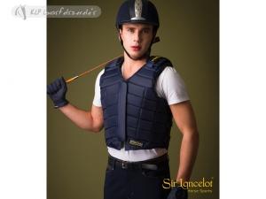 Lovas Védőmellény Sir Lancelot