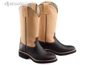 Brad Ren'S Western Boots Mossy Oak