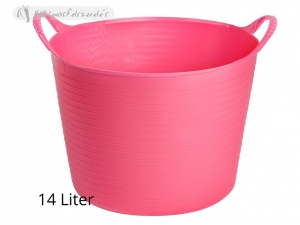 Flexible Feeding Bucket (14 Liter)