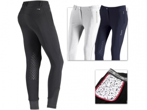 Tattini Ladies Breeches Gemma With Silicone Grip