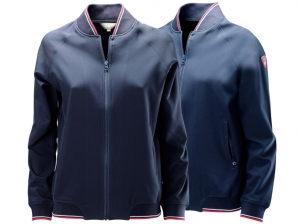 Tattini Unisex Softshell Summer Bomber
