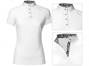 Tattini Ladies Short Sleeved Stock Shirt