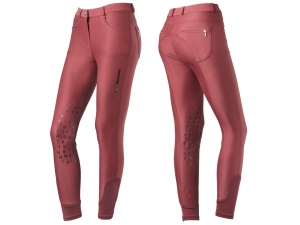 Tattini Amaranto Ladies Breeches