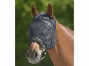 Premium Fly Mask Without Ear Protection