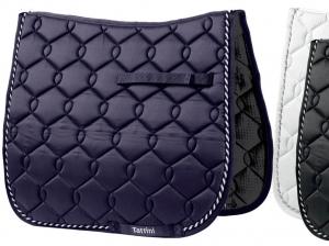 Tattini Dressage Diamond Quilted Saddle Cloth