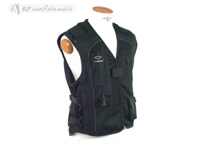 Hit-Air Protective Vest For Riders