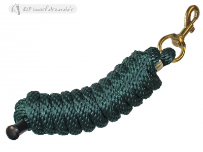 Lead Rope Heavy