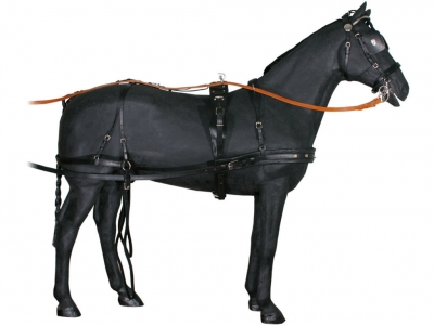 Driving Harness Pony