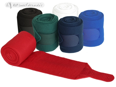 Daslo Fleece Bandages Full