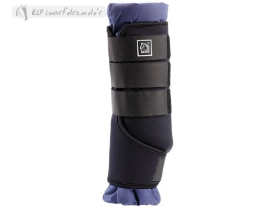 Tattini Combination Horse Boots/leg Wraps
