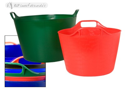 Easy Flexible Pvc Trug Small (15 Liter)