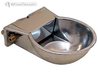 Water Drinking Bowl Constant Level
