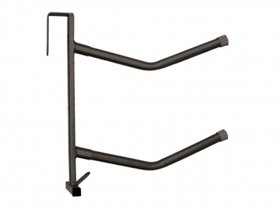 Removable Saddle Rack