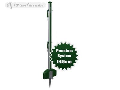 Roflexs Premium System Alumínium Oszlop 145