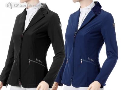 Tattini Ladies Stretch Softshell Shoeller Show Jacket Zipped