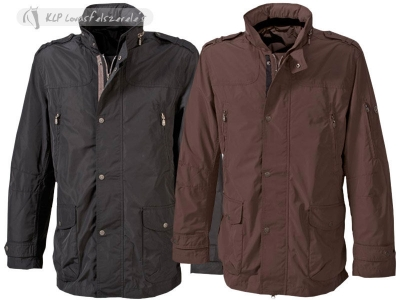 Mens Jacket Cambridge Sonnenreiter