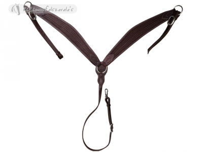 Natowa Breast Collar For N.143 Saddle