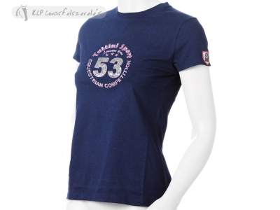 Tattini Ladies Cotton Jersey T-Shirt
