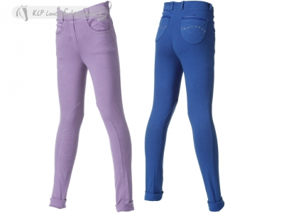 Daslö Girls Pull-On Margherita Jodhpurs