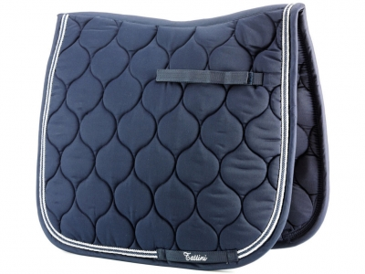 Tattini Dressage Triple-Rope Saddle Pad