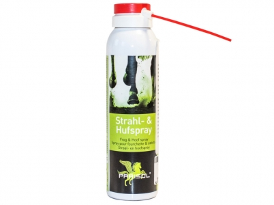 Parisol Hoof Spray (150 Ml)