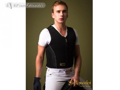 Lovas Hátvédő Extra Komfort Sir Lancelot