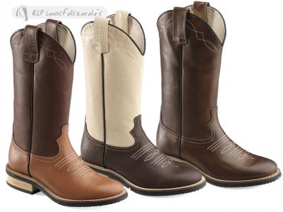 Brad Ren'S Western Boots Avalanche, Work & Walk