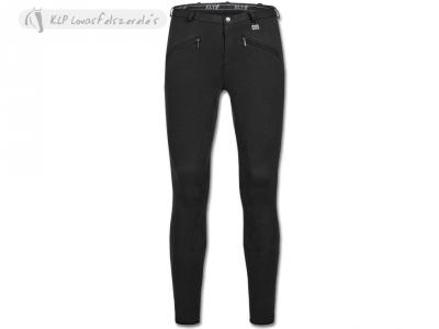 Pantaloni Echitatie Barbati Classic Elt Cu Protectie Completa Sezut-Picioare