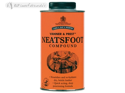 Vanner & Prest Neatsfoot Compound (1 Liter)