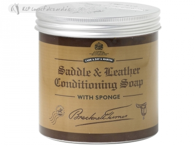 Brecknell Turner Saddle Soap (500Ml)